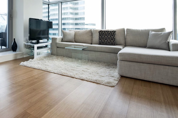Luxury finishes for Specialty flooring